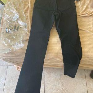 Fashion Nova Jeans Black size 1